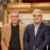 مصاحبه کامل بیژن امکانیان و مهران مدیری در برنامه دورهمی+ویدیوی گفتگو
