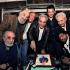 عکس هایی از جشن دورهمی مهران مدیری با هنرمندان و چهره ها